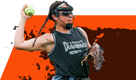Accept. The Northern virginia girls softball