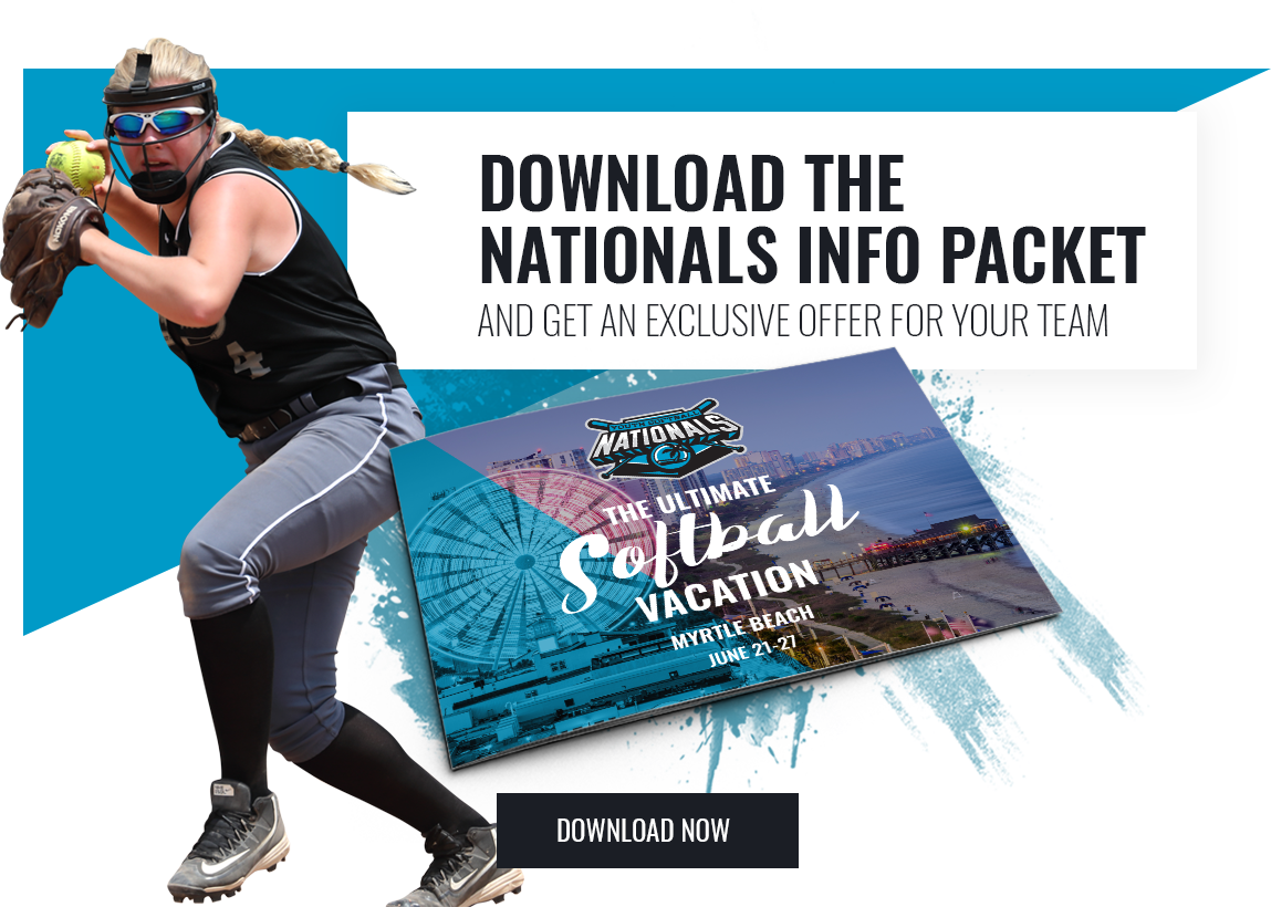Youth Softball Nationals | Registration